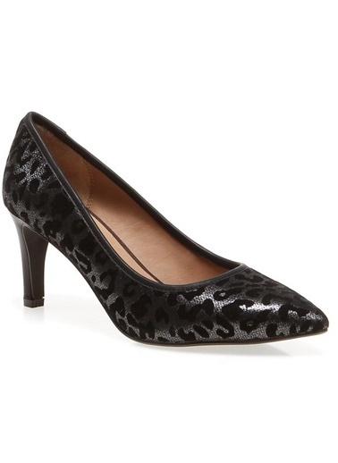 Pretty Nana Ayakkabı Antrasit